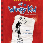 Sách hay phải đọc: Diary of a Wimpy Kid