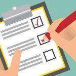 Checklist những điều cần làm để đạt điểm cao Writing